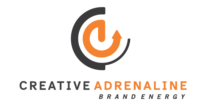 Melissa Gacek – Graphic Design - Creative Adrenaline St. Paul – Brand Energy